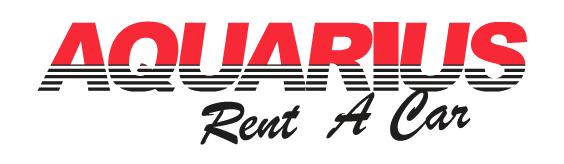 Aquarius Rent a Car